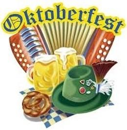 Открытие пивного фестиваля Oktoberfest