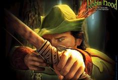 Робин Гуд спешит на помощь!