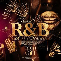 Rich & Beauty