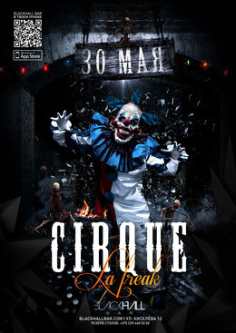 Cirque la freak