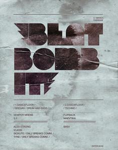 Beat Bomb It