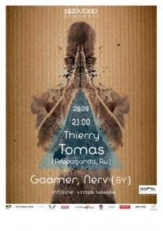 Nervana: Thierry Tomas