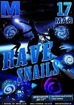 Rave Snails