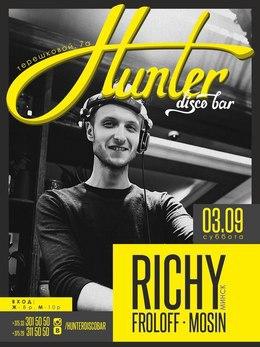 DJ Richy