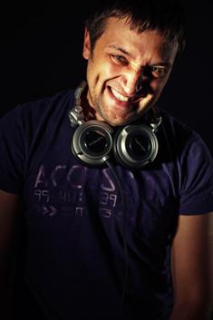 DJ. Boogie