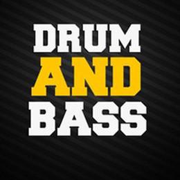 Drum and Bass in da DjBar