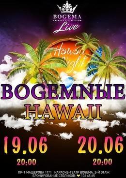 Bogemnые Hawaii