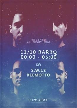 S.W.I.S & Reemotto