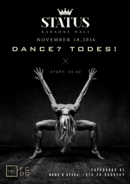 Dance? Todes!