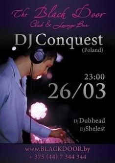 DJ CONQUEST