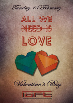 All We Love