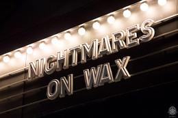Nightmares on Wax LIVE