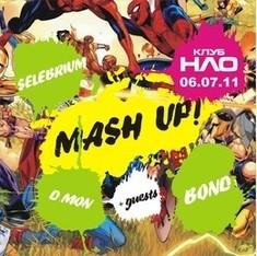 Mash Up