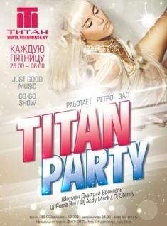 Titan party