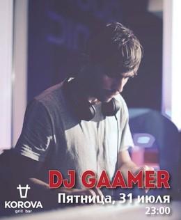 DJ Gaamer