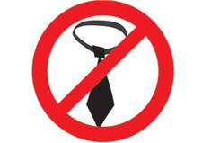 «Без галстука»