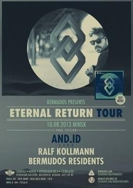 And.Id (live) & Ralf Kollmann