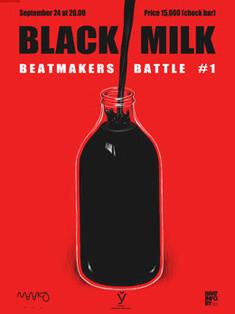 Black Milk Beatmakers Battle