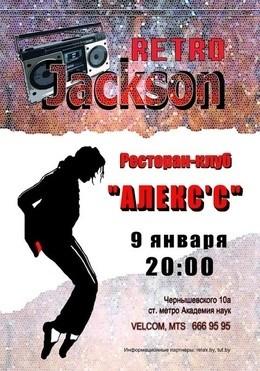 Retro — Jackson