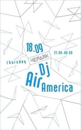 Dj Air America