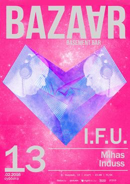 Dj I.F.U. & St. Valentine's Day