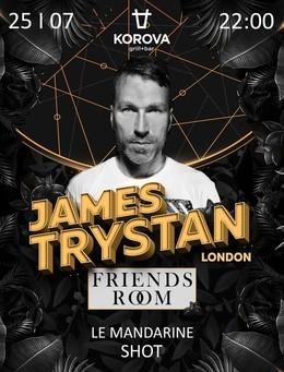James Trystan