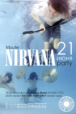 Nirvana Party