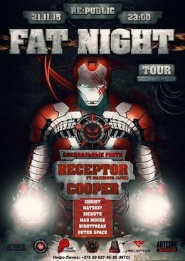 Fat Night ft. Receptor