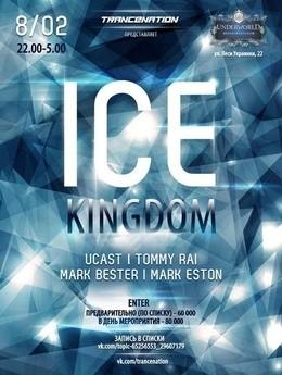 Trancenation Ice kingdom