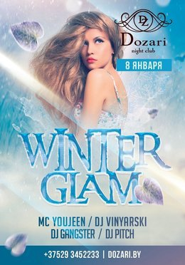 Winter Glam