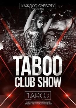 Taboo Club Show
