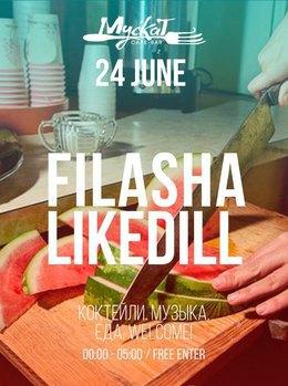 Filasha & Likedill