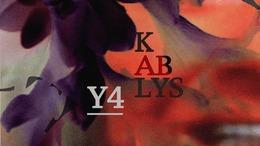 Kablys Y4