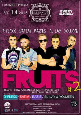 Fruits #2