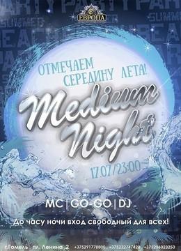 Medium Night