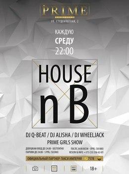 House n B