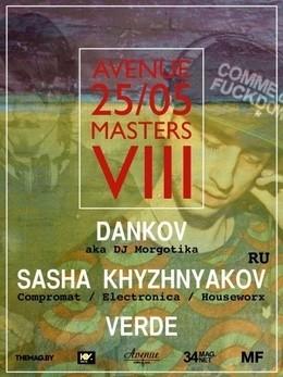 Masters VIII