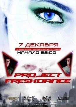 Project Freshdance