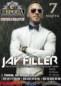 Jay Filler