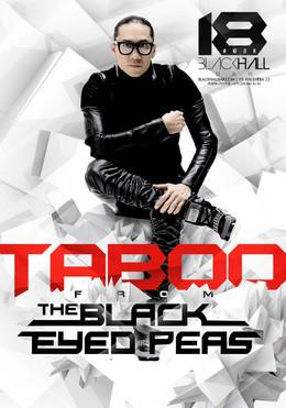 TABOO (from Black Eyed Peace). ОТМЕНЕН
