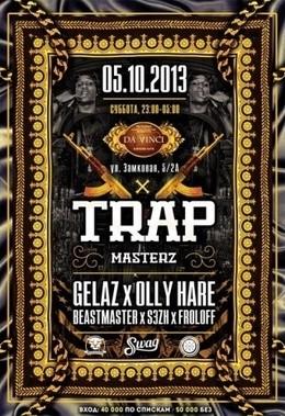 Trap Masterz