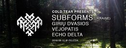Cold Tear Presents: Subforms (Ukraine)