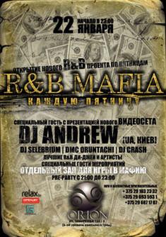 R&B MAFIA