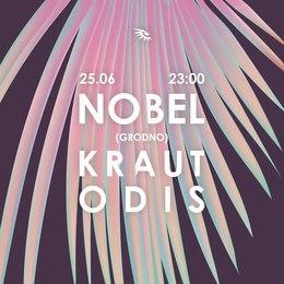 Nobel (Grodno), Kraut, Odis