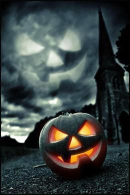 Halloween в Рок-Портале