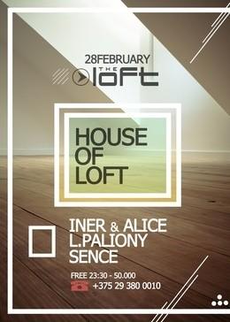 House of Loft