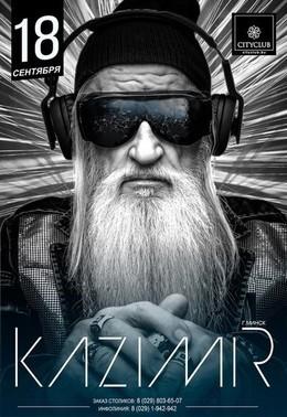 DJ Kazimir