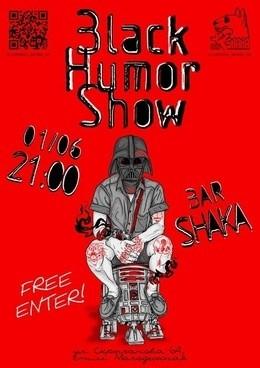 Black Humor Show