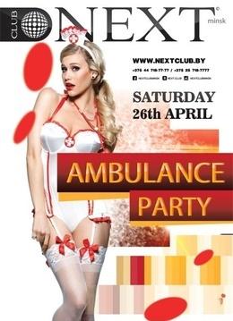 Ambulance Party