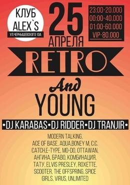 Retro&Young